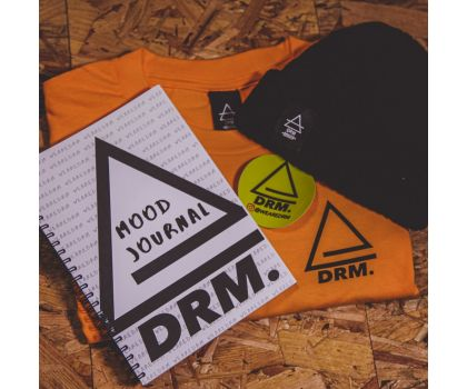 DRM Mystery Gift Box 2