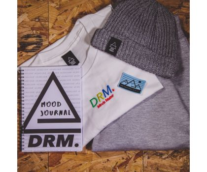 DRM Mystery Gift Box 3