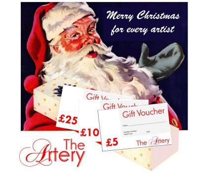 Gift Voucher to spend in store