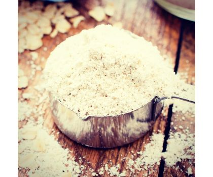 Strong White Bread Flour (2kg) & FREE DRIED YEAST (28g)