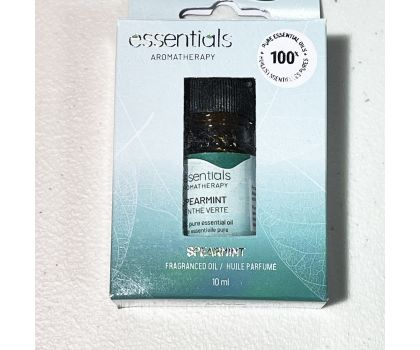 10ml Pure Essential Aromatherapy Oil Spearmint