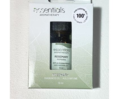 10ml Pure Essential Aromatherapy Oil Rosemary