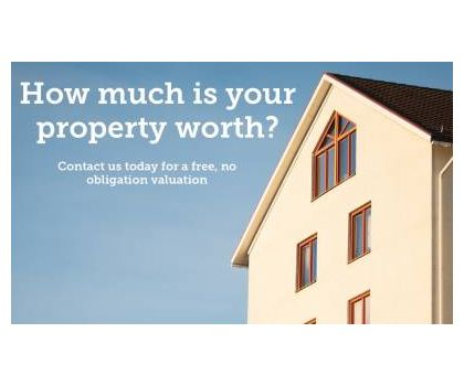 Book a property valuation.