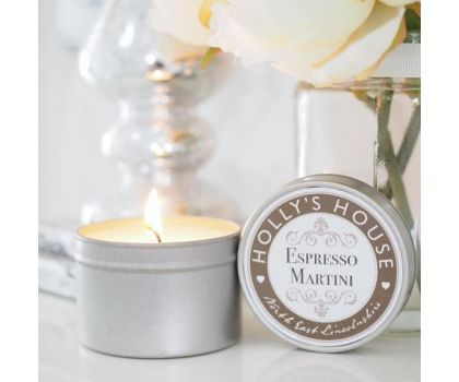 Holly's House - Espresso Martini Candles and Wax Melts