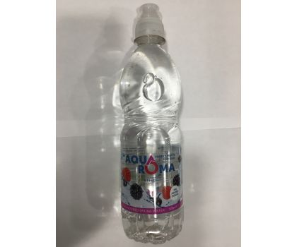 Aqua Roma Flavoured Water - Forest Fruits