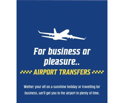 Airport Transfers from
