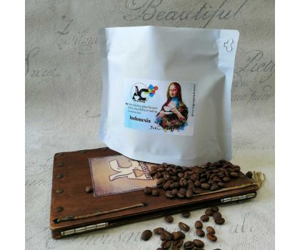 Indonesia Coffee (Da Vinci)