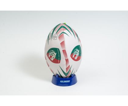 Leicester Tigers Supporter Ball
