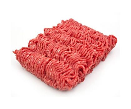 500g Pack of Minced Beef
