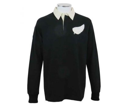 New Zealand Rugby Vintage Jersey