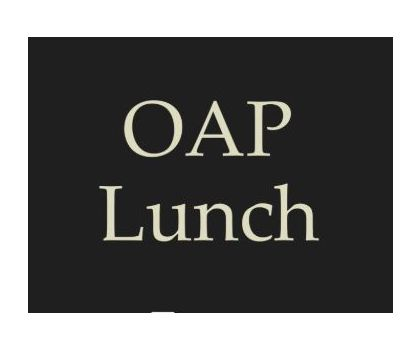 OAP Lunch Time Specials
