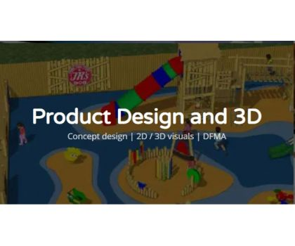 Product Design and 3D