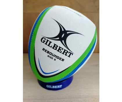 Rebounder Rugby Ball