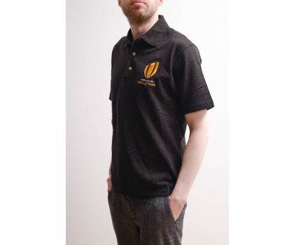 World Rugby Hall of Fame Polo Shirt