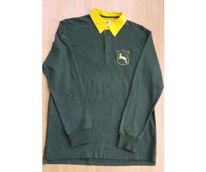 South Africa Rugby Vintage Jersey