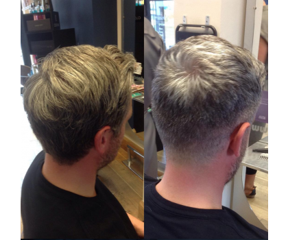Gents Cut and Finish  prices from