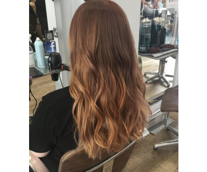 Special offer Full Head Colour , Cut and Finish