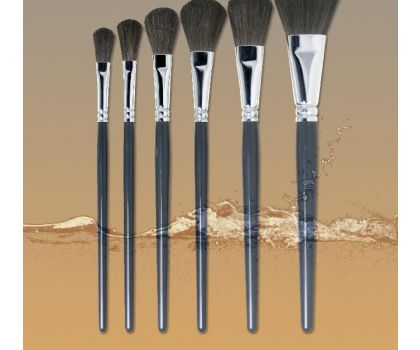Proarte Series 28 Student Wash Brushes