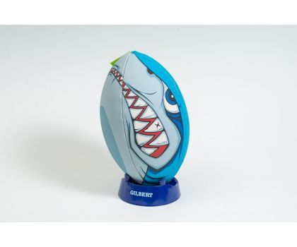 Gilbert Bite Force Rugby Ball Size 5