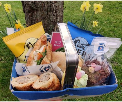 Summer Picnic Box (2 People)