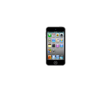 Apple ipod Touch 5th software reset