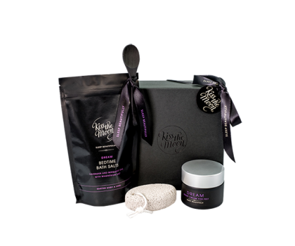 DREAM Treat Your Feet Gift Set   Soothe away tensions   Kiss the Moon