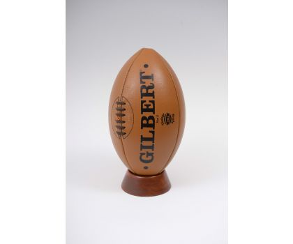 Gilbert Vintage Leather Ball size 5