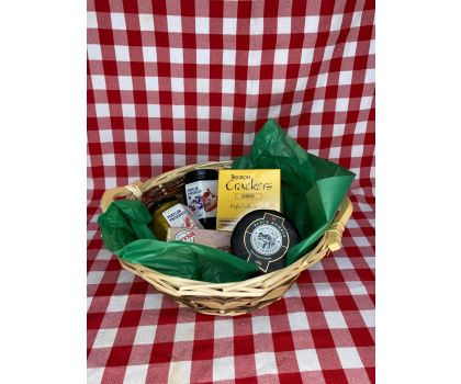 Welsh Hamper