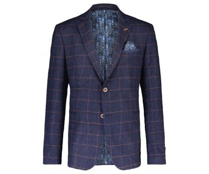 Fish Named Fred Tailored Fit Jacket with matching waistcoat