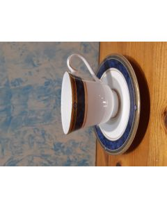 Royal Doulton Stanwyck cup and saucer
