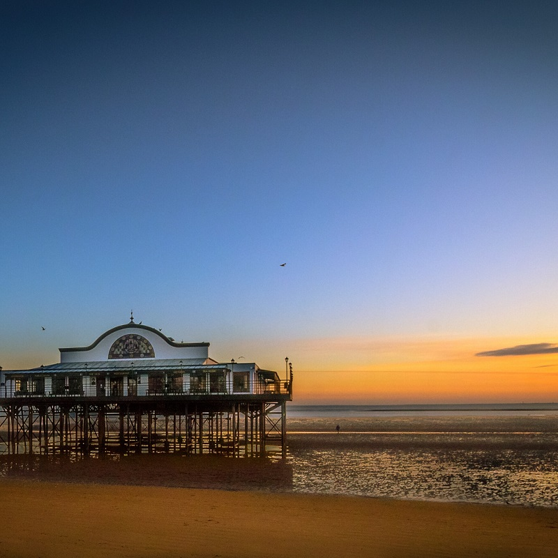 About Cleethorpes