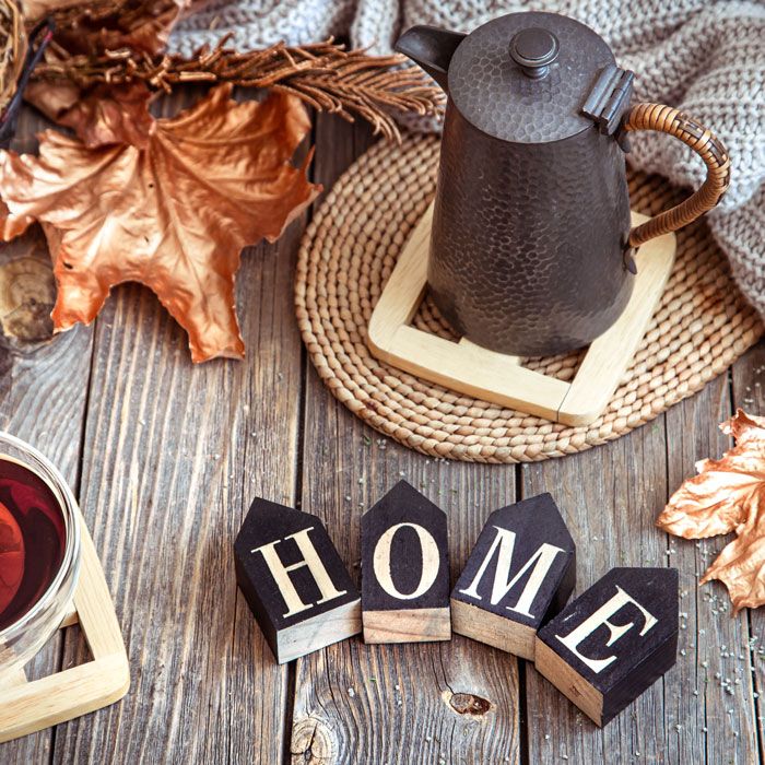 5 Simple Autumn Decor Ideas To Make Your Home Feel Cosy