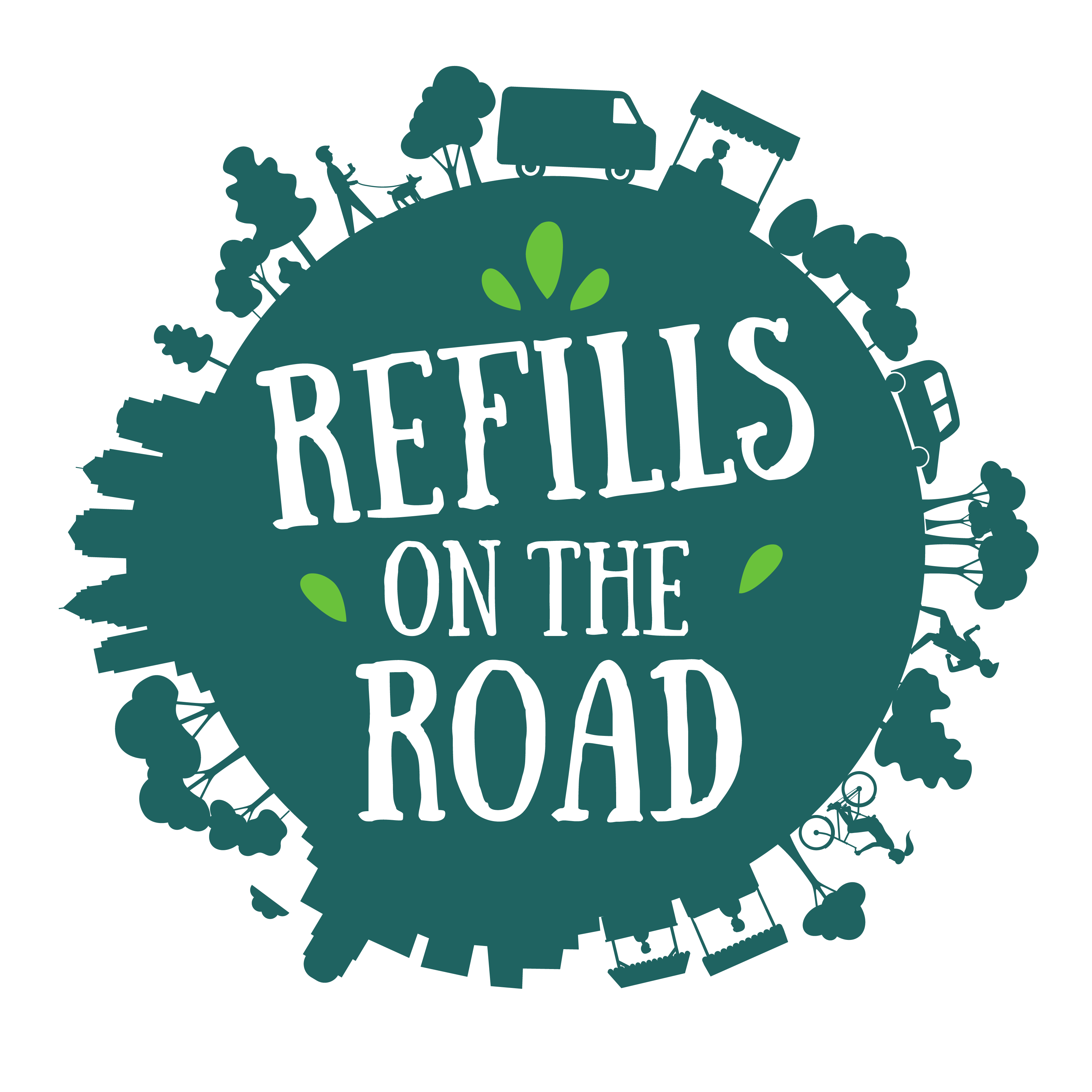 Refills on the Road