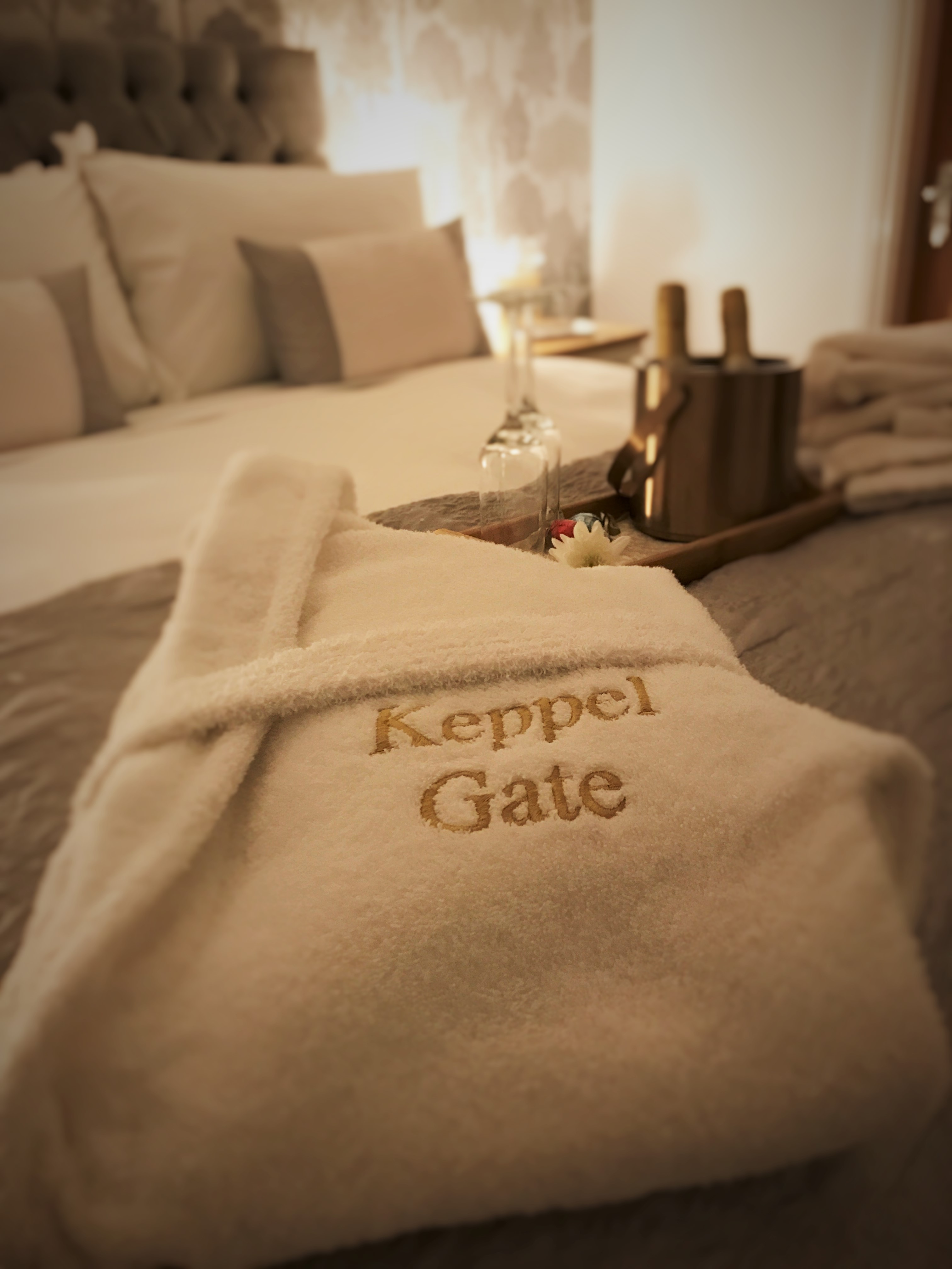 Keppel Gate Bed and Breakfast