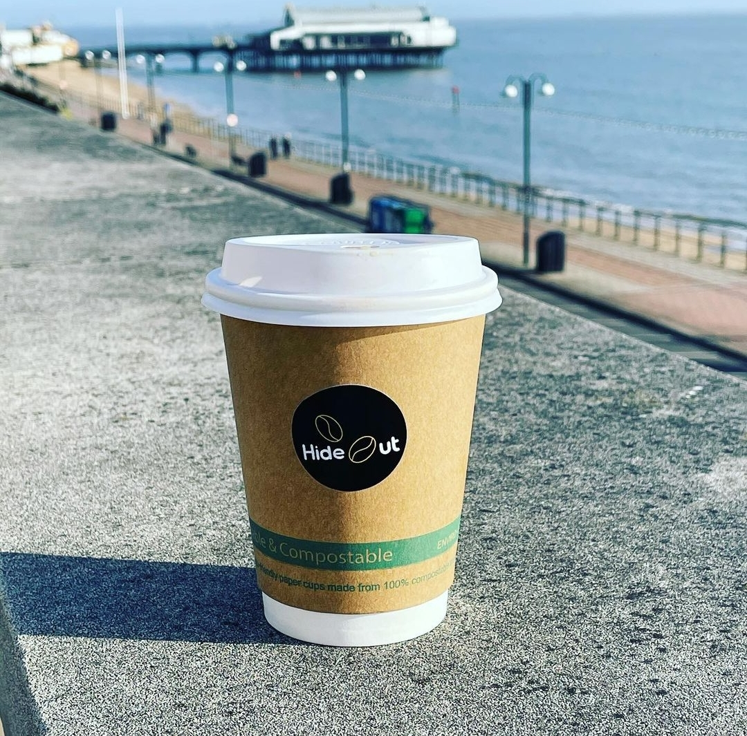 Hideout Coffee Cleethorpes