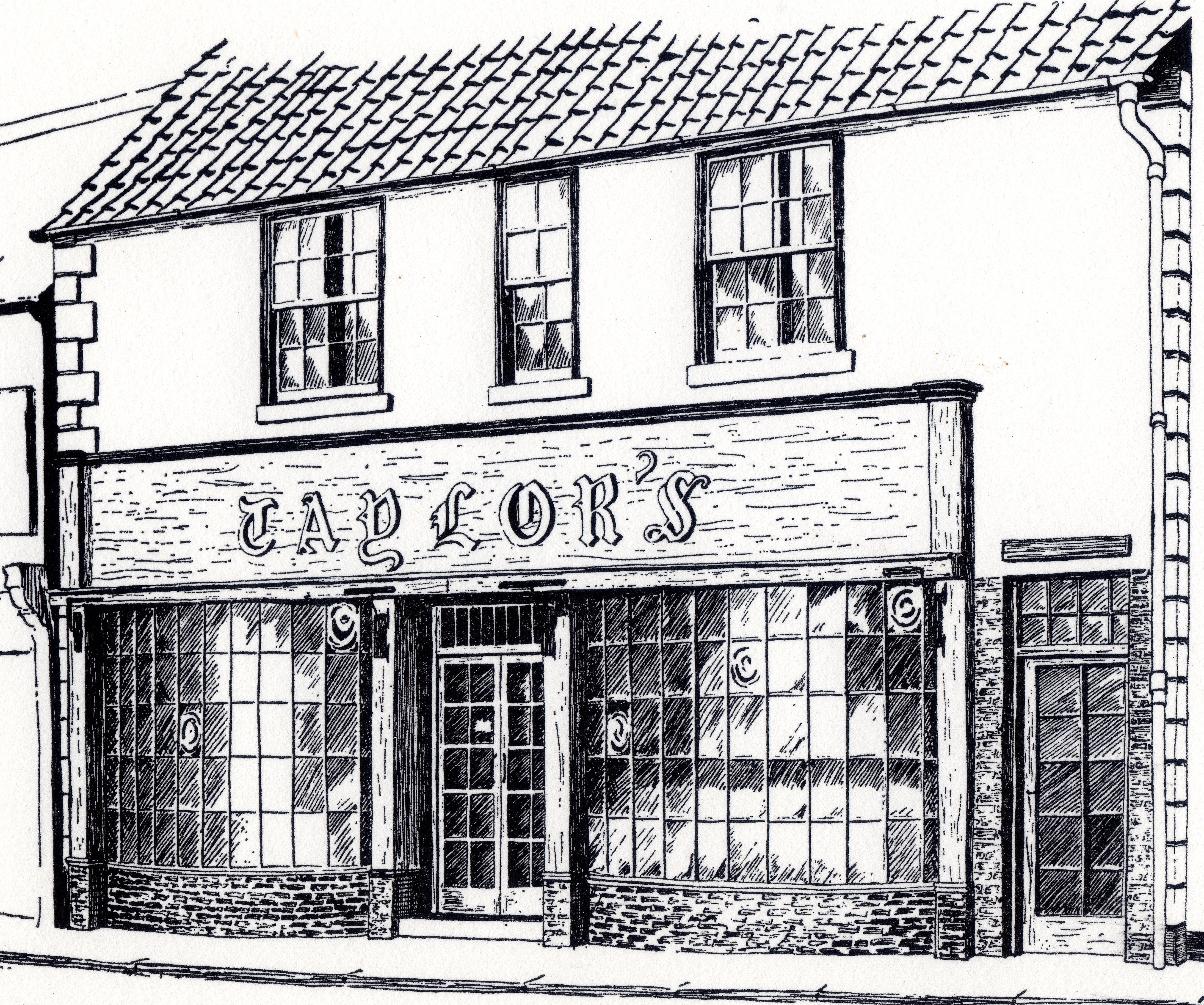 TAYLOR'S of TICKHILL