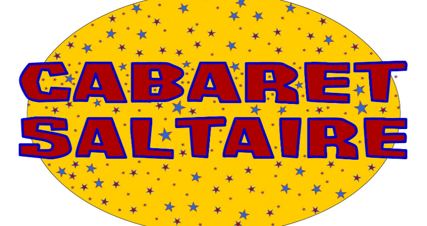 Cabaret Saltaire - On Tour (virtually)