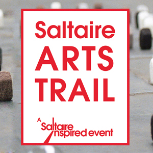 Saltaire Inspired's Saltaire Arts Trail 2021