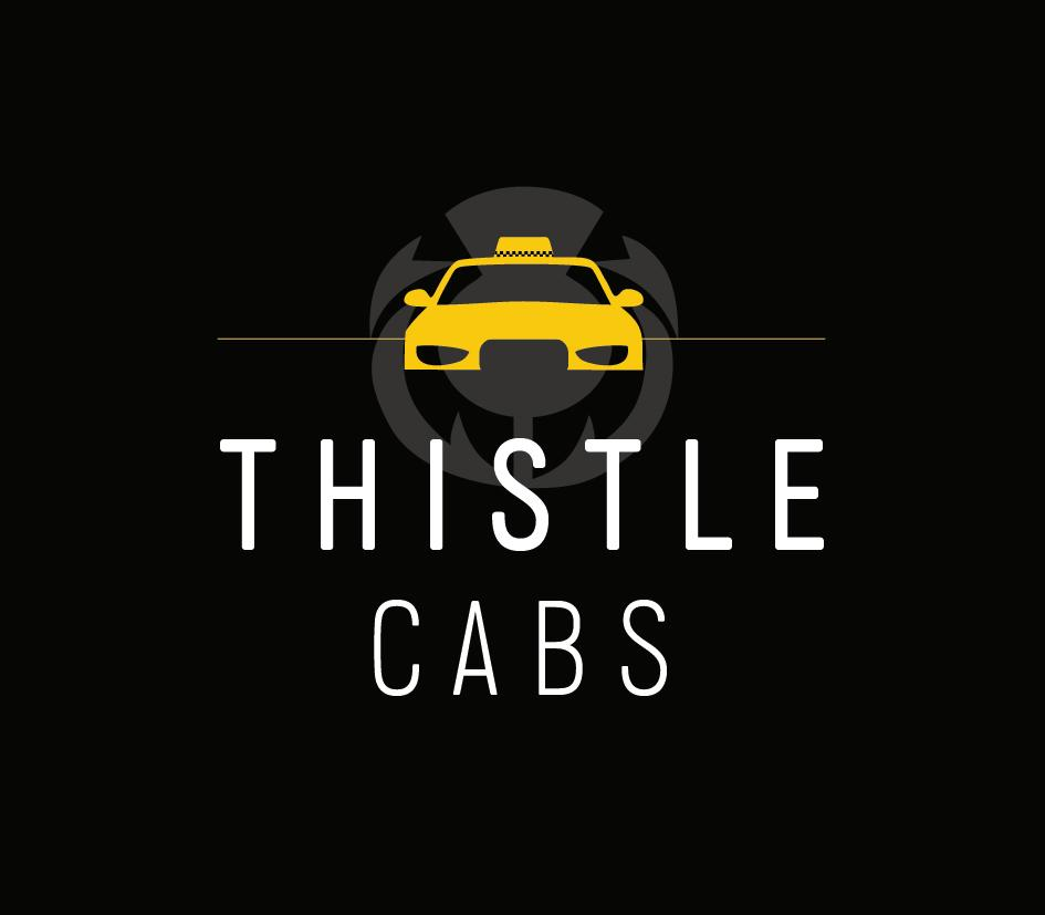Thistle Cabs