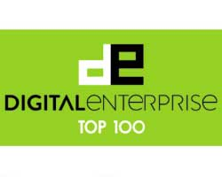 digital enterprise top 100