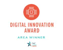 digital innovation award